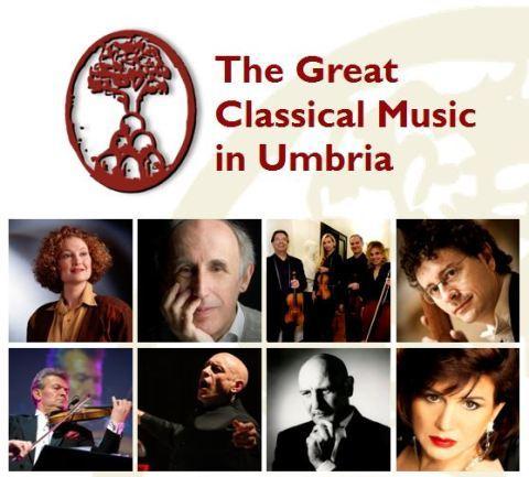 Tutta la Stagione dei Main Concerts FFC Musica Urbis 2015