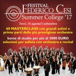 Summer College 2017 - La vendetta!!