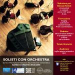 Solisti con Orchestra